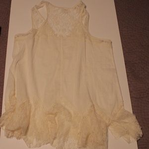 Intimately Free People Lace Camisole
